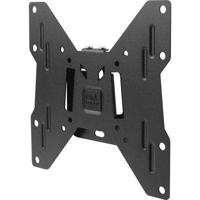 "One For All Smart WM2211 Fixed 13-40"" TV Bracket - Black"