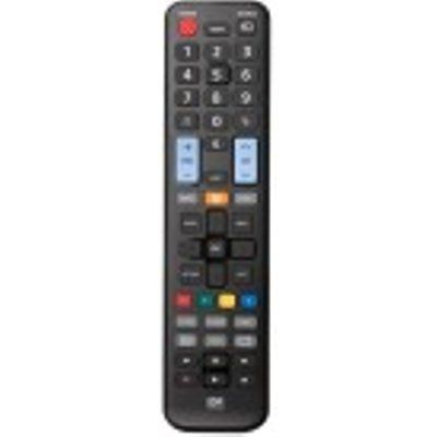 One For All Remote Control For All Samsung TVs