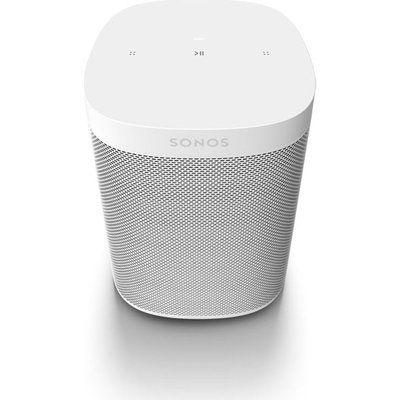 Sonos One SL Wireless Speaker - White