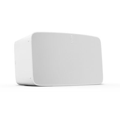 Sonos Five Smart Studio Quality Stereo Speaker with Trueplay and Apple AirPlay 2