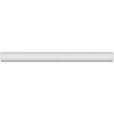 Sonos Arc Sound Bar with Dolby Atmos, Google Assistant & Amazon Alexa - White