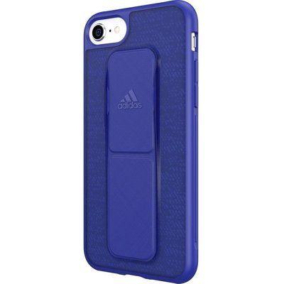 Adidas SP Grip FW18 iPhone 6, 6s, 7, 8 & SE Case - Blue