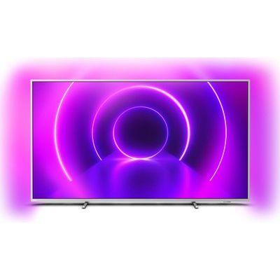 "Philips 65"" 65PUS8505 Smart 4K UHD LED Ambilight TV-Grey"