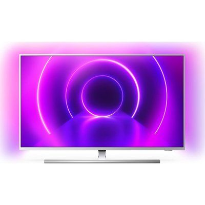 """Philips 50"""" 50PUS8555 Smart 4K Ultra HD HDR LED TV with Google Assistant"""