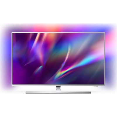 """Philips 58"""" 58PUS8555 Smart 4K Ultra HD HDR LED TV with Google Assistant"""