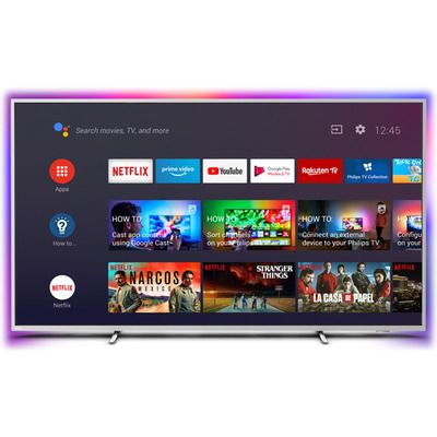 """Philips 70PUS8535 70"""" Smart Ambilight 4K Ultra HD Android TV"""