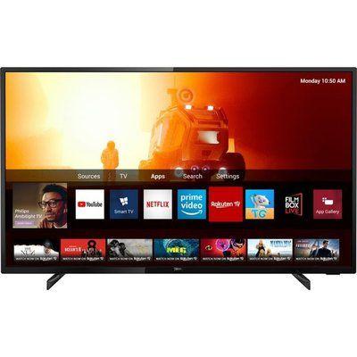 "Philips 50PUS7505 50"" Smart 4K Ultra HD TV"