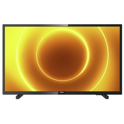 """Philips 32"""" 32PHT5505/05 HD Ready LED Freeview TV"""