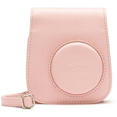 Instax Mini 11 Case - Blush Pink