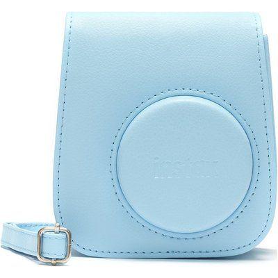 Instax Mini 11 Case - Sky Blue