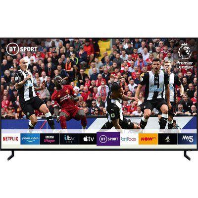 """Samsung 55"""" QE55Q950RBTXXU Smart 8K HDR QLED TV with Bixby"""