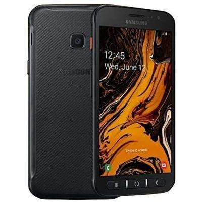 Samsung Galaxy XCover 4S 32GB in Black