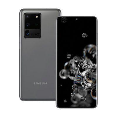 Samsung Galaxy S20 Ultra 5G 128GB in Grey