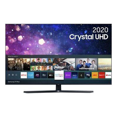"Samsung 50"" UE50TU8500UXXU Smart 4K Ultra HD HDR LED TV with Bixby, Alexa & Google Assistant"