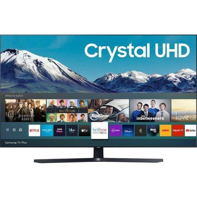 "Samsung 65"" UE65TU8500UXXU Smart 4K Ultra HD HDR LED TV with Bixby, Alexa & Google Assistant"