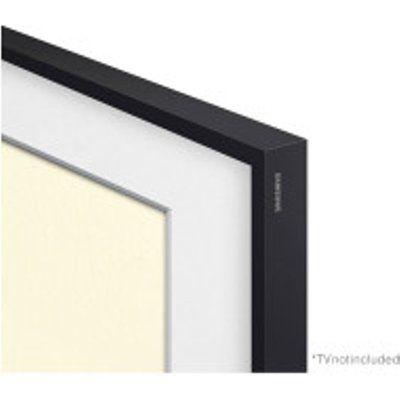 Samsung VGSCFT75BL Customisable Bezel for The Frame 75 Inch TV - Black