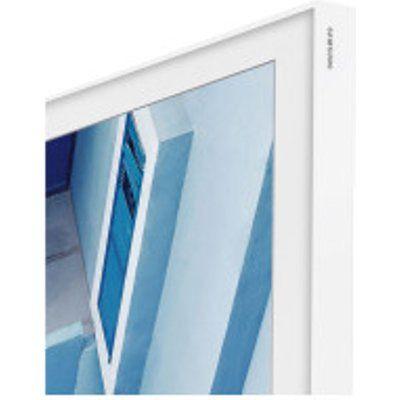 Samsung VGSCFT75WT Customisable Bezel for The Frame 75 Inch TV - White