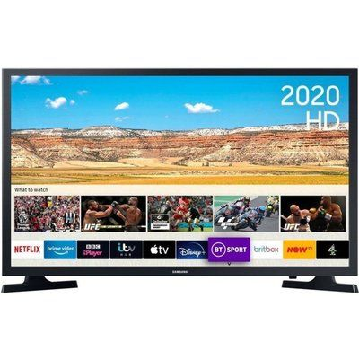 "Samsung 32"" UE32T4300AKXXU Smart HD Ready HDR LED TV"