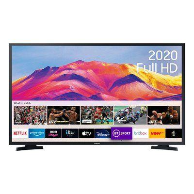 "Samsung 32"" UE32T5300AKXXU Smart Full HD HDR LED TV"