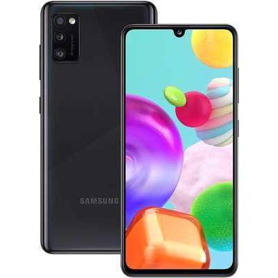 Samsung Galaxy A41 64GB in Black