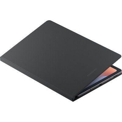 "Samsung Galaxy Tab S6 Lite 10.4"" Book Cover - Oxford Grey"