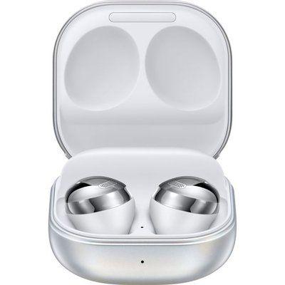 Samsung Galaxy Buds Headphones in Phantom Silver