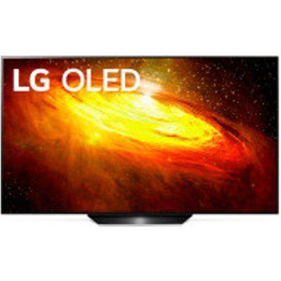 """LG OLED55BX6LB 55"""" OLED 4K Ultra HD Smart TV"""