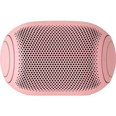 LG XBOOM Go Wireless Speaker - Pink
