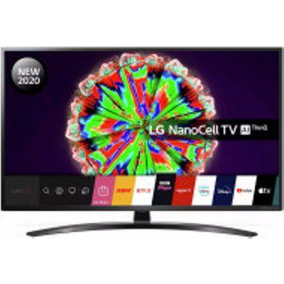 LG 75NANO796NE 75 Inch Smart 4K Ultra HD HDR NanoCell TV