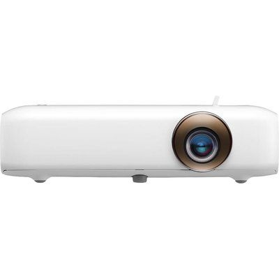 LG CineBeam PH510P HD Ready Mini Projector
