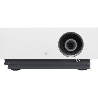 LG CineBeam AU810P Smart 4K Ultra HD Home Cinema Projector