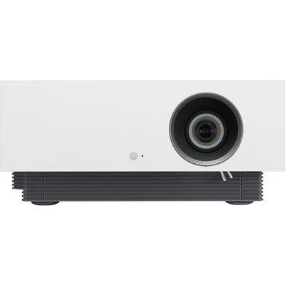 LG CineBeam HU810P Smart 4K Ultra HD Home Cinema Projector