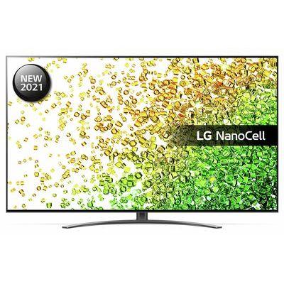 "LG 75"" 75NANO866PA Smart 4K UHD NanoCell HDR Freeview TV"