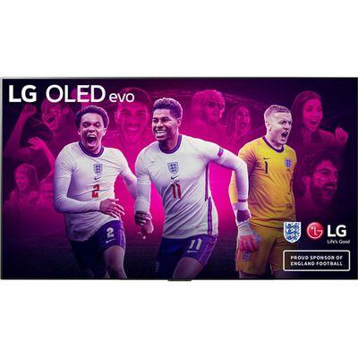 """LG 65"""" OLED65G16LA Smart 4K Ultra HD HDR OLED TV"""