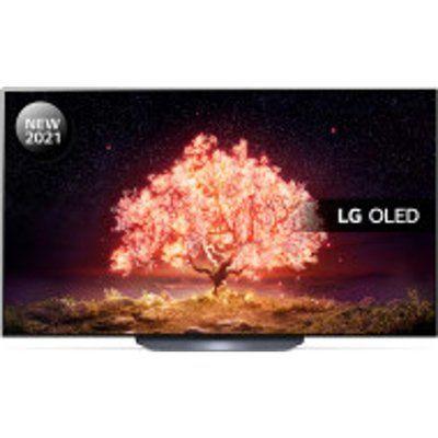 "LG OLED77B16LA 77"" 4K Smart OLED TV with Amazon Alexa"