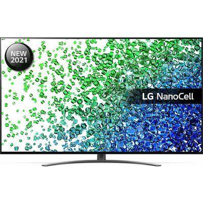 "LG 50"" 50NANO816PA Smart 4K Ultra HD HDR LED TV with Google Assistant & Amazon Alexa"