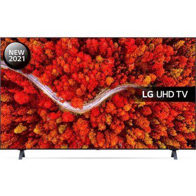 "LG 50"" 50UP80006LA  Smart 4K Ultra HD HDR LED TV with Google Assistant & Amazon Alexa"
