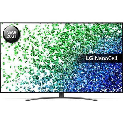 "LG 55"" 55NANO816PA Smart 4K Ultra HD HDR LED TV with Google Assistant & Amazon Alexa"