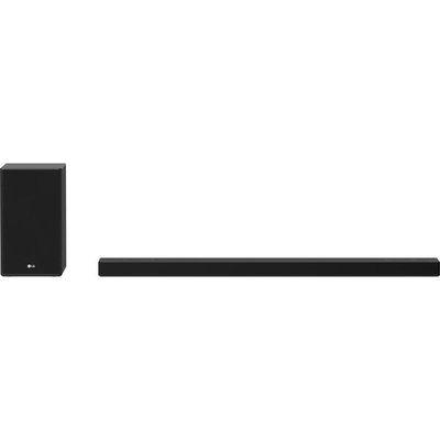 LG SP9YA 5.1.2 Wireless Sound Bar with Dolby Atmos