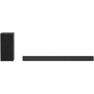 LG SP7 Bluetooth Sound Bar With Wireless Subwoofer