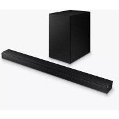 Samsung HWA550 2.1ch Wireless Sound Bar with DTS Virtual:X