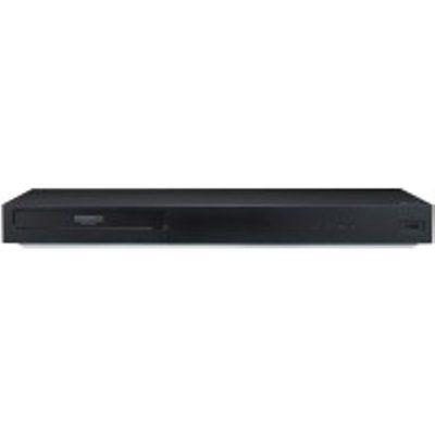 LG UBK90 Smart 4K Ultra HD HDR Blu-ray & DVD Player