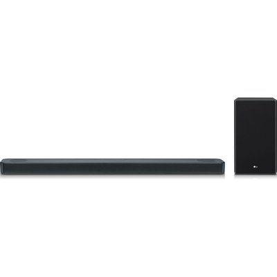 LG SL8YG 3.1.2 Wireless Sound Bar with Dolby Atmos & Google Assistant