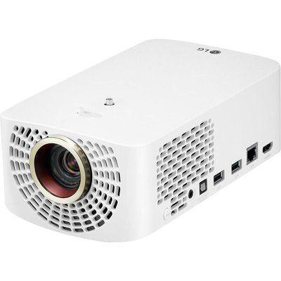 LG CineBeam HF60LSR Smart Full HD Home Cinema Projector