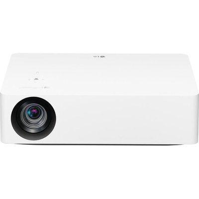 LG CineBeam HU70LS Smart 4K Ultra HD Home Cinema Projector