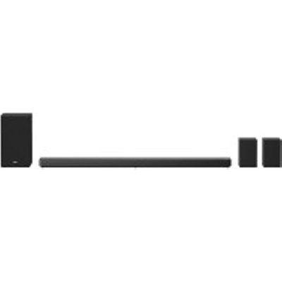 LG SN11RG 7.1.4ch High Res Audio Soundbar with Dolby Atmos