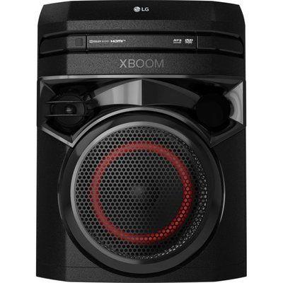 LG ON2D XBOOM - Black