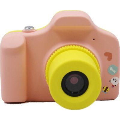Oaxis myFirst Camera - Pink