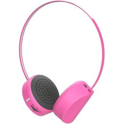 OAXIS myFirst Headphones Wireless - Pink