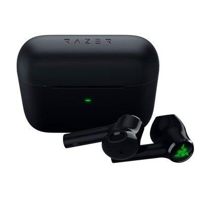 Razer Hammerhead X In-ear True Wireless Earbuds - Black
